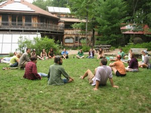 Permaculture Design Certification Course @ Sirius Community | Shutesbury | Massachusetts | United States
