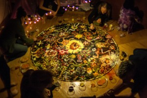 Mandala Dance: Moving In Gratitude @ Sirius Community | Shutesbury | Massachusetts | United States