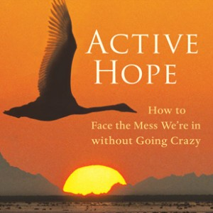 """Active Hope"" Bookclub @ Sirius Community Cob House 